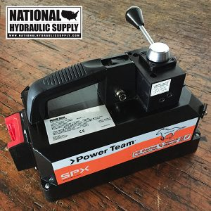 Power Team PB104 Cordless Hydraulic Pump