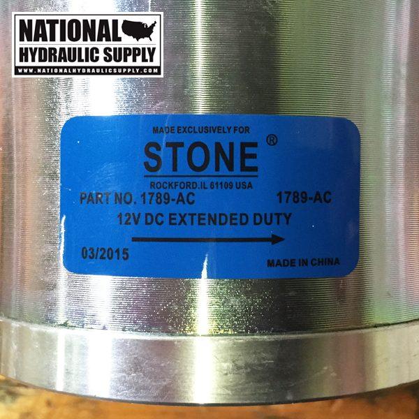 SPX Stone/Fenner 1789-AC