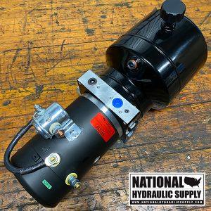 SPX Stone 24V DC Hydraulic Power Unit